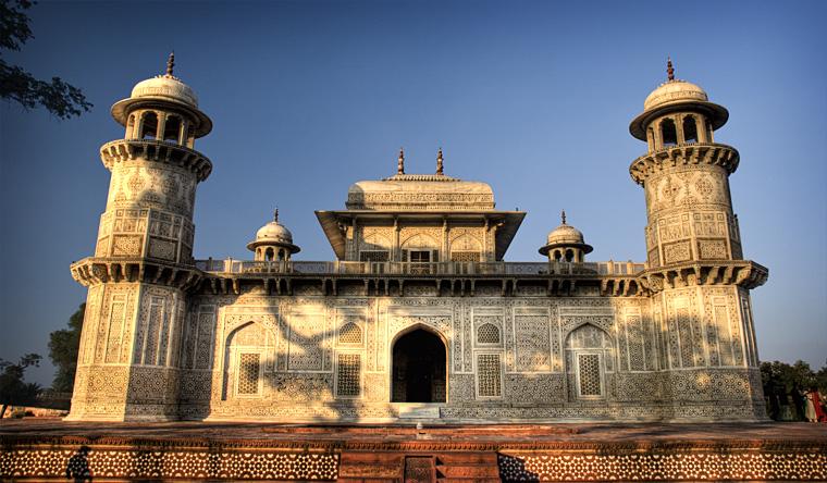 Baby Taj Mahal - Asia, India - Momentary Awe   Travel ...