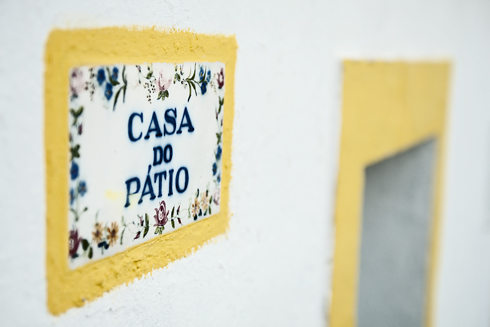 Casa do Patio