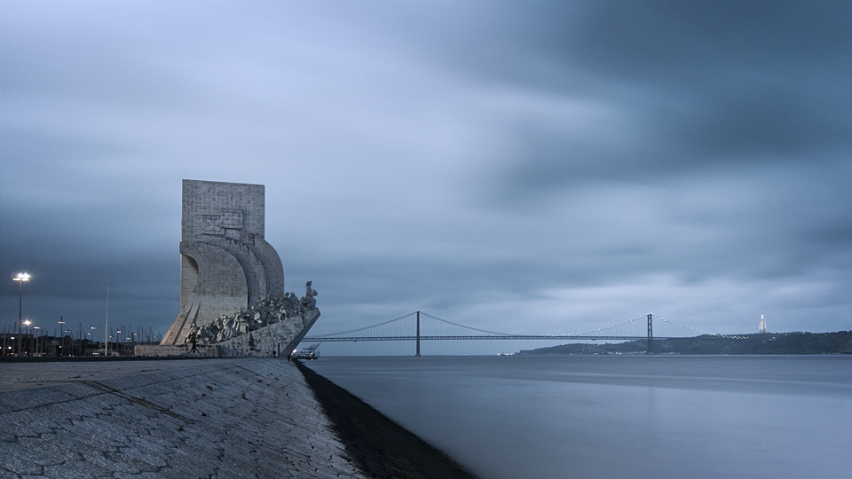 The Tagus River