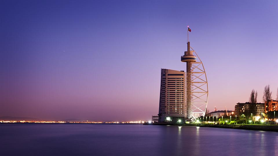 The other Burj Al Arab