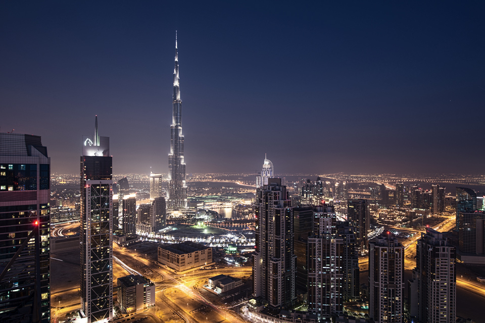 Beautiful Dubai #6