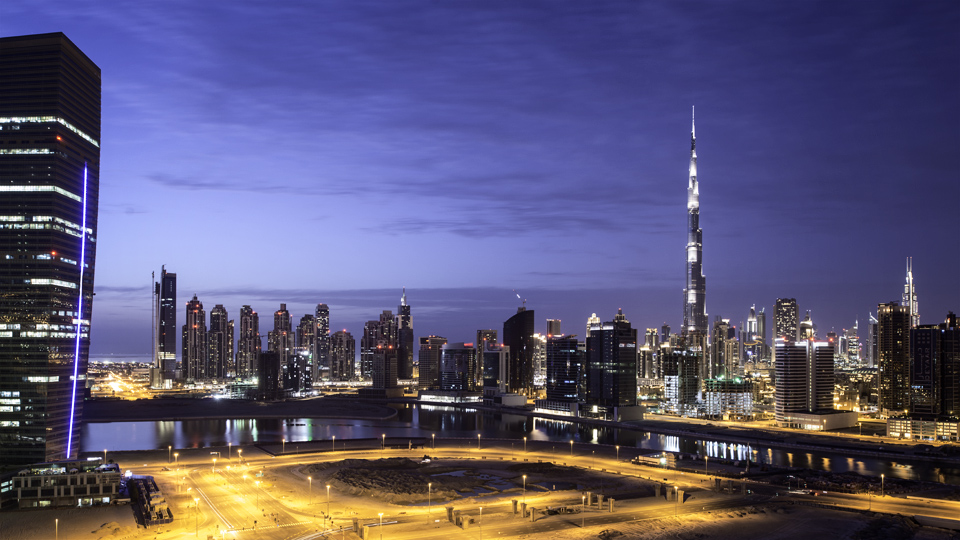 Beautiful Dubai #7