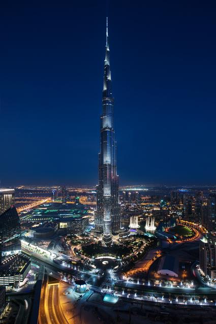 Beautiful Dubai #8