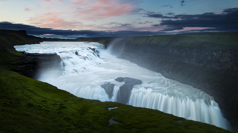 Iceland workshop 1