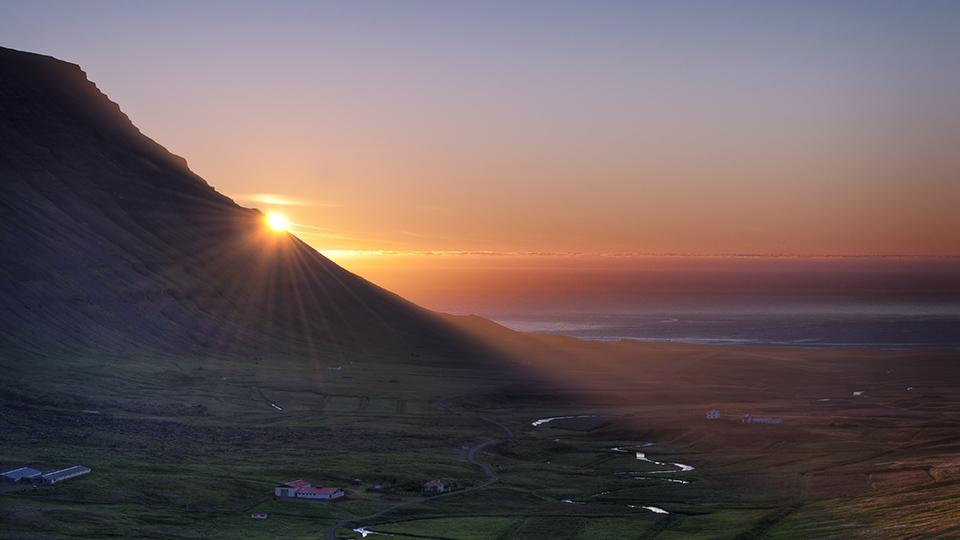 Iceland workshop 5