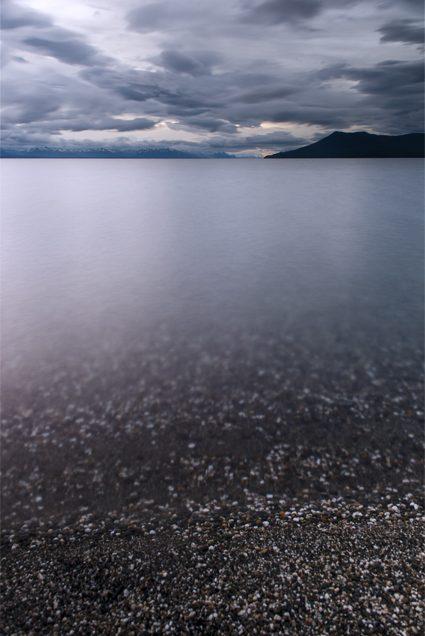Lake Fagnano #2