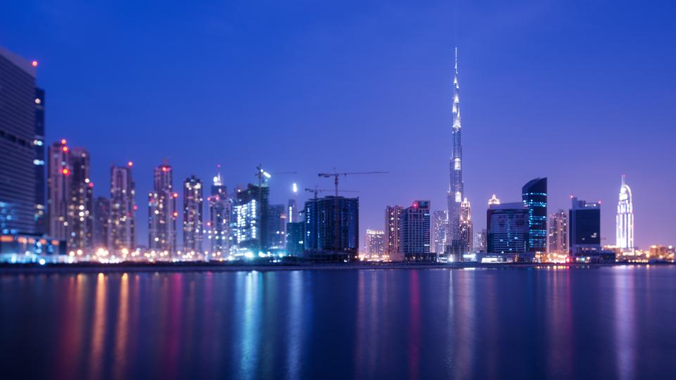 Beautiful Dubai #10