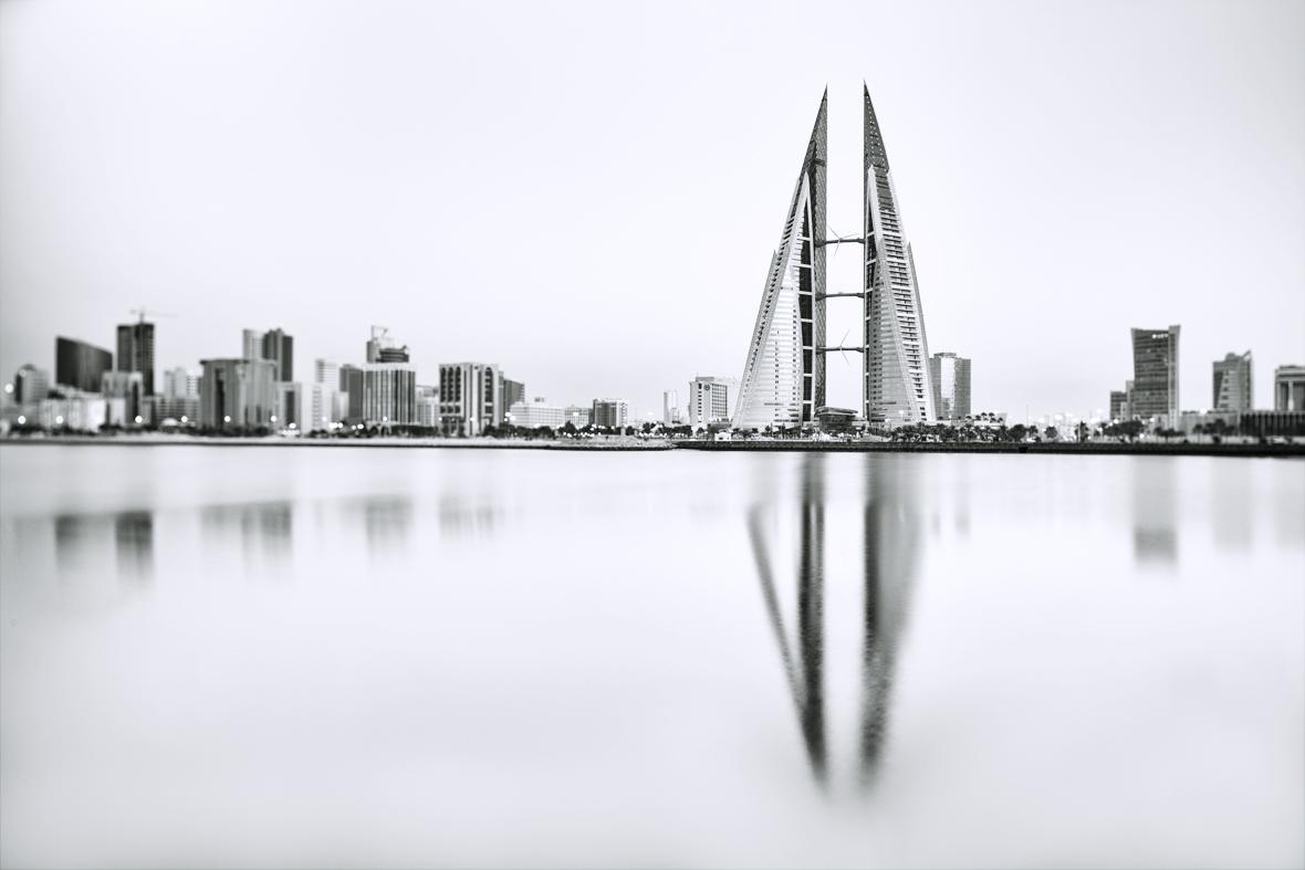 Milky Bahrain