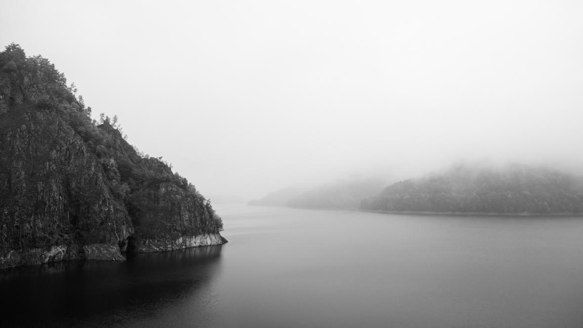 Vidraru Lake #1