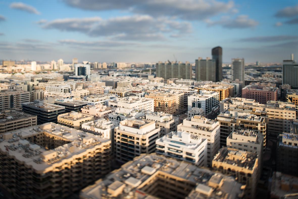 Bur Dubai #1