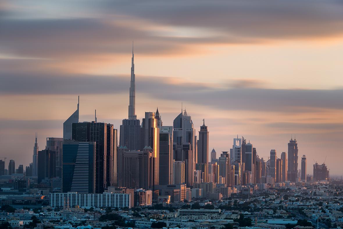 Happy Birthday UAE