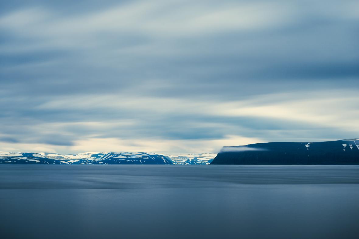 Travel photography workshop - Iceland - Northern Lights