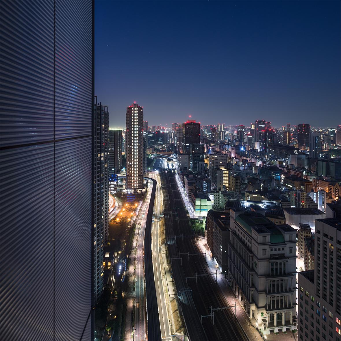 Tokyo at night #3