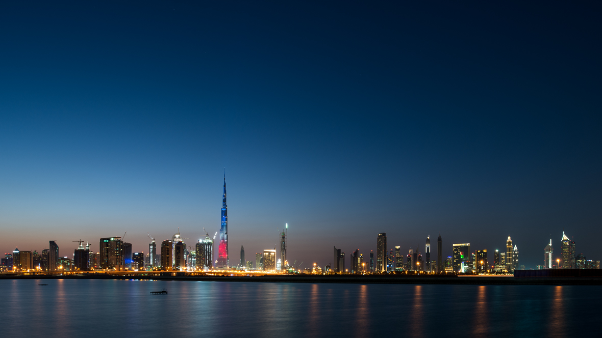 Beautiful Dubai #14