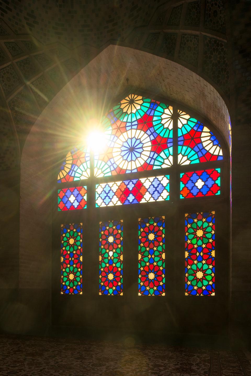 Nasir-al-Molk Mosque #2