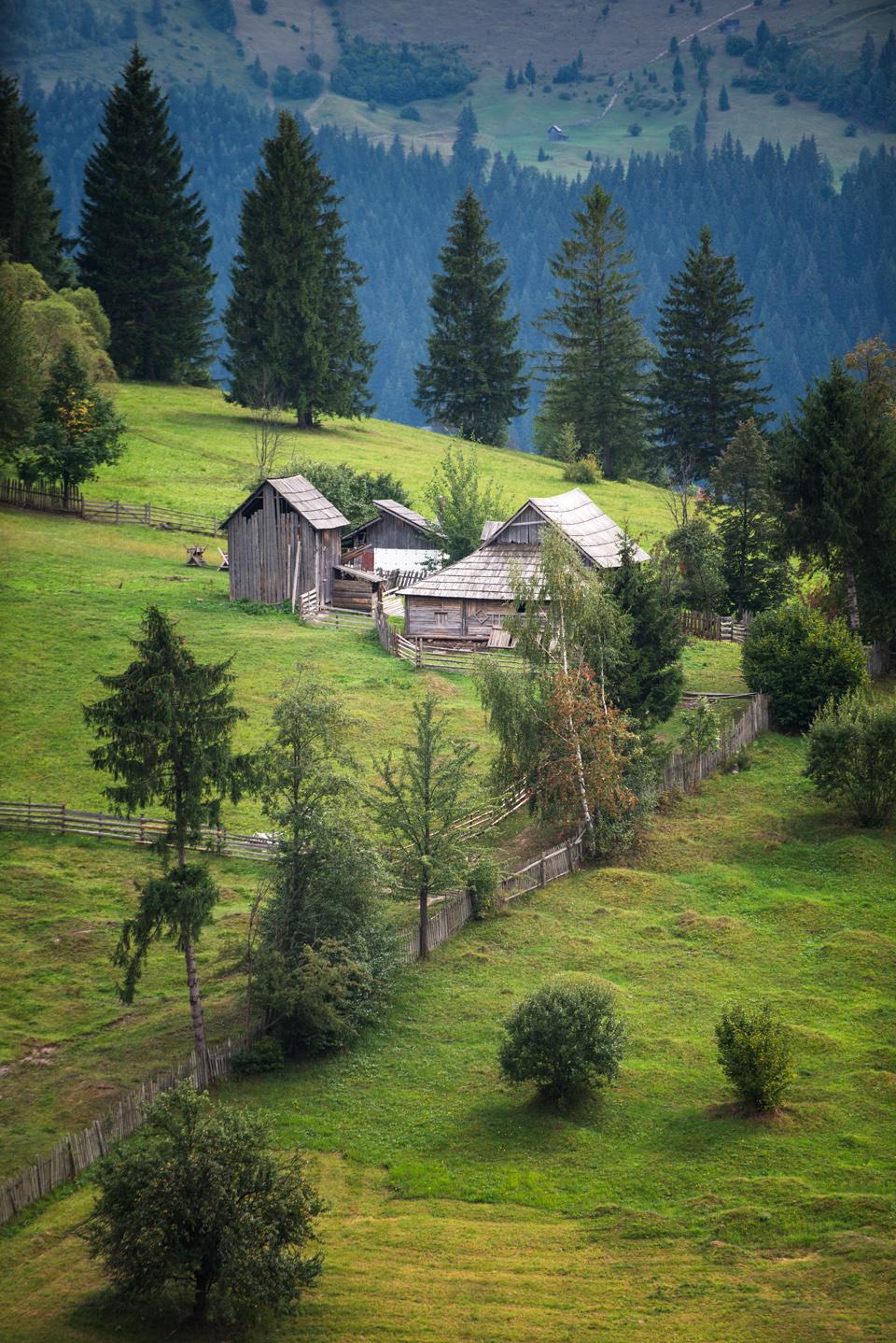 Rural Maramures