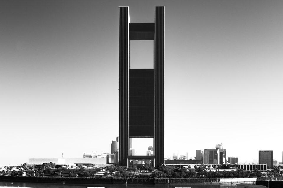 The Monolith