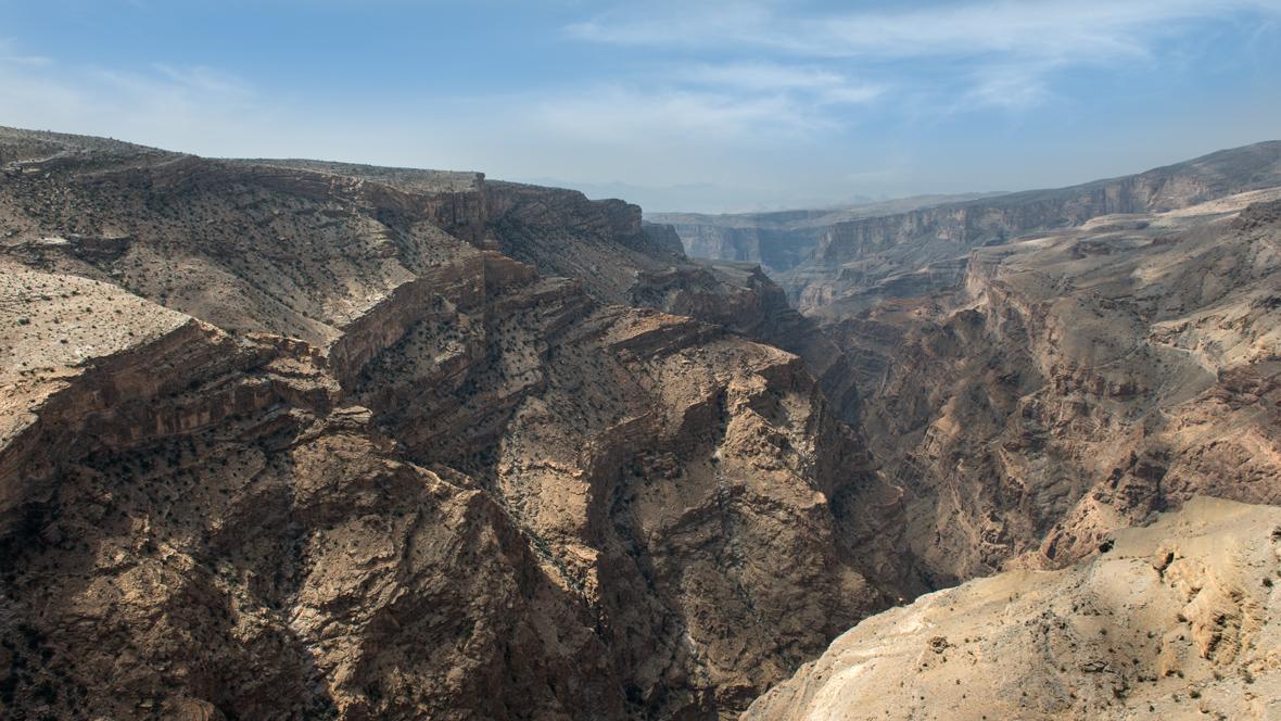 Jabal Akhdar #1