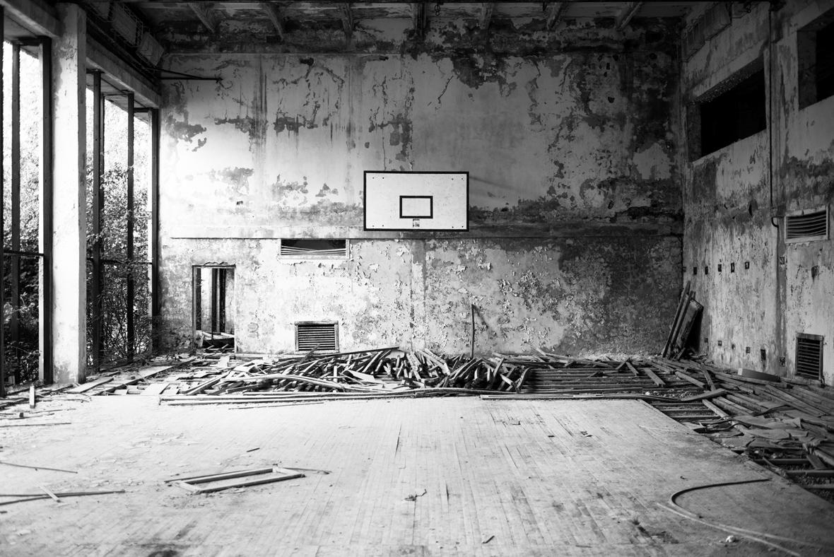 30 years since Chernobyl #2