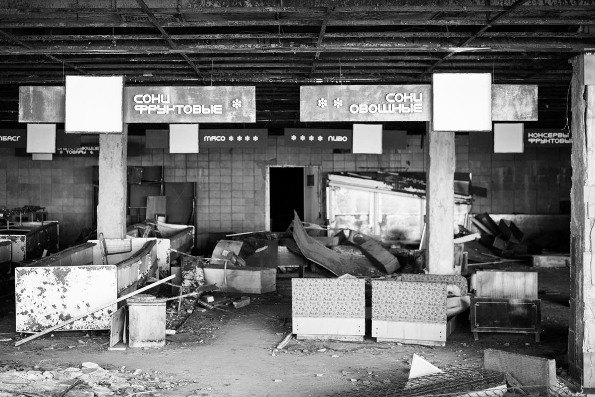 30 years since Chernobyl #3