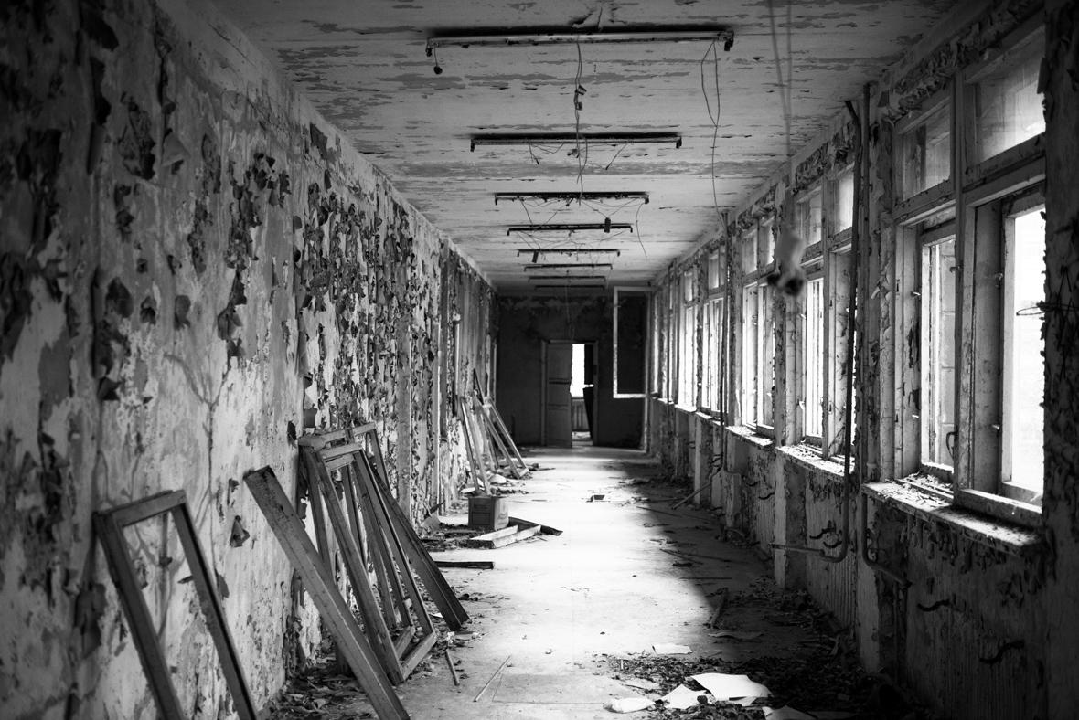 30 years since Chernobyl #4