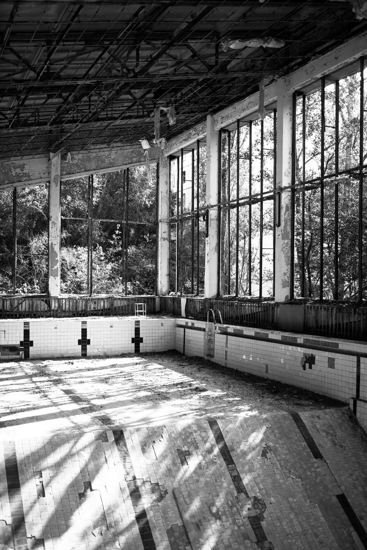 30 years since Chernobyl #5