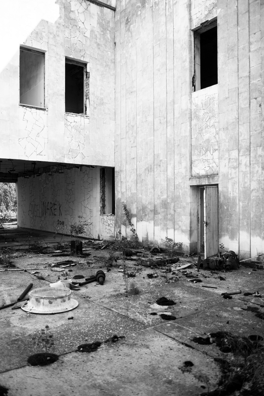 30 years since Chernobyl #6