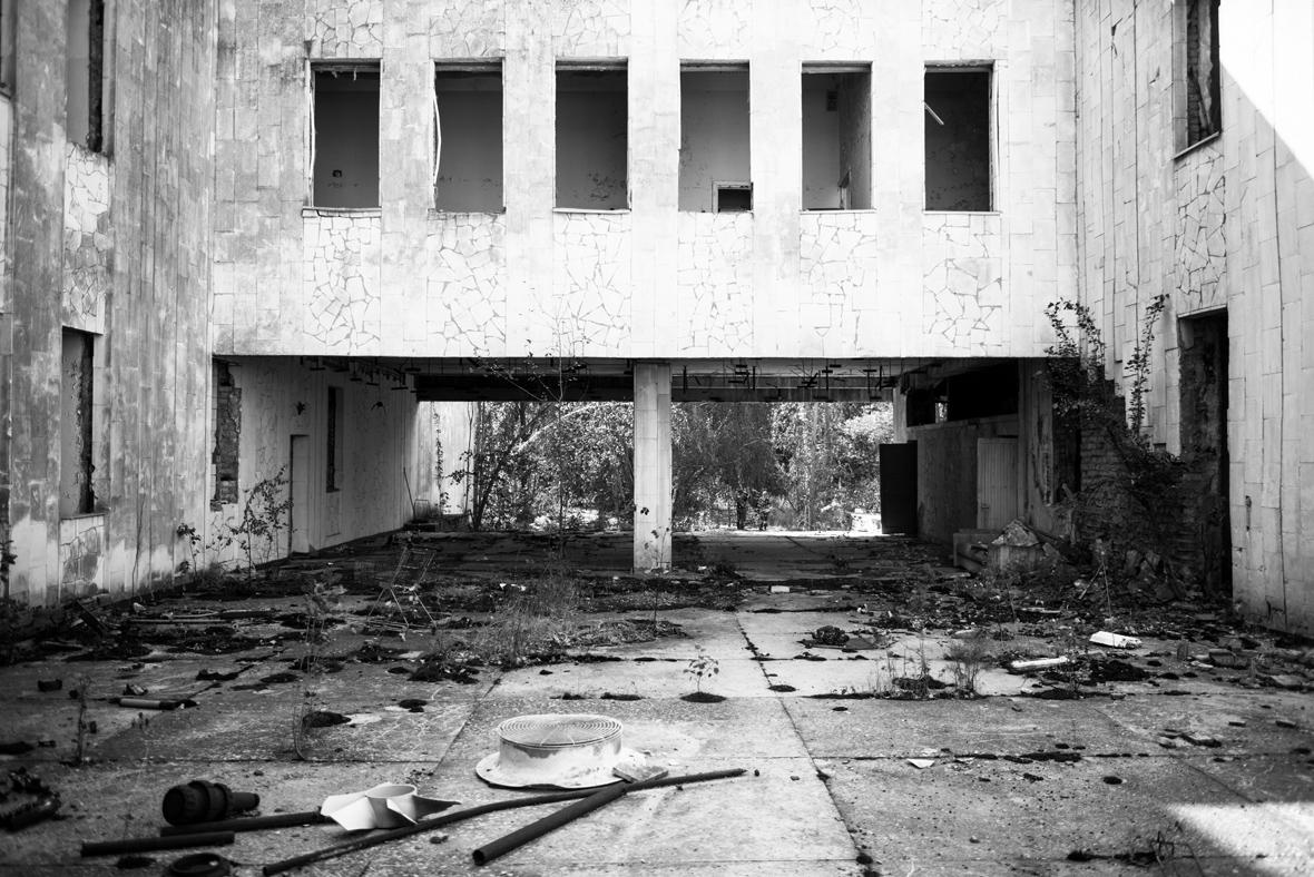 30 years since Chernobyl #7