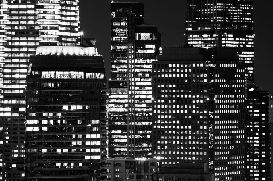 Tokyo at night #4