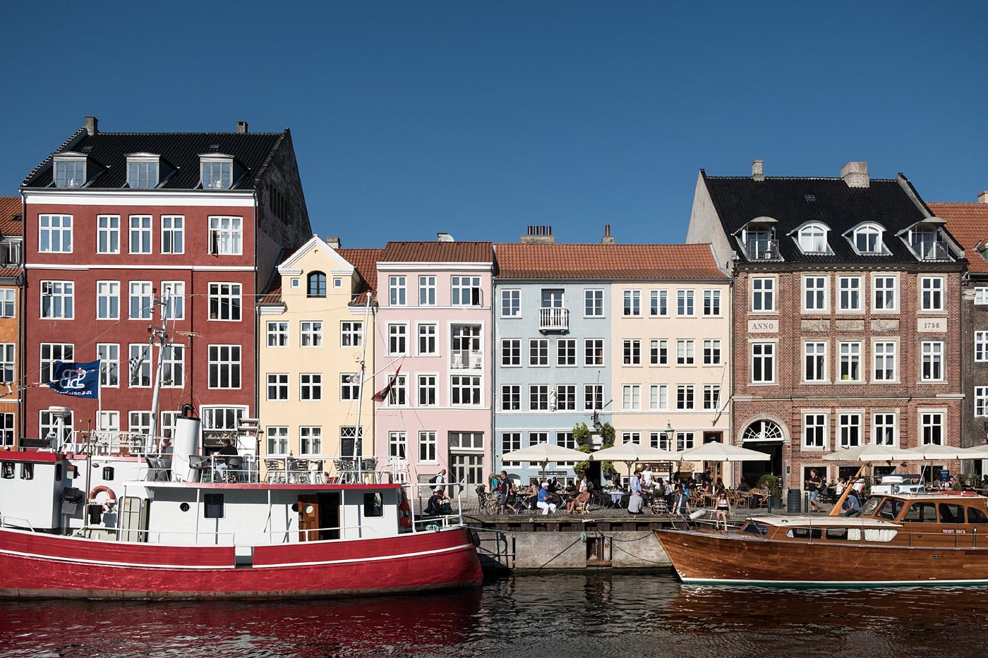 Copenhagen #1