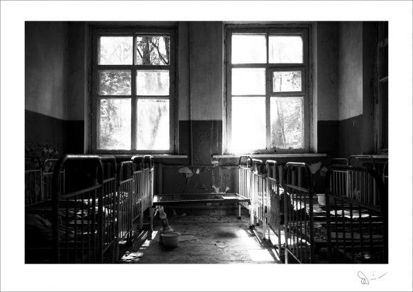 Chernobyl #1