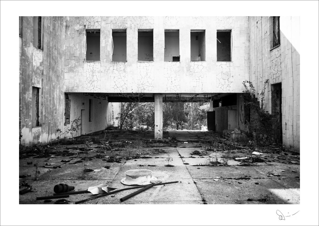 Chernobyl #2