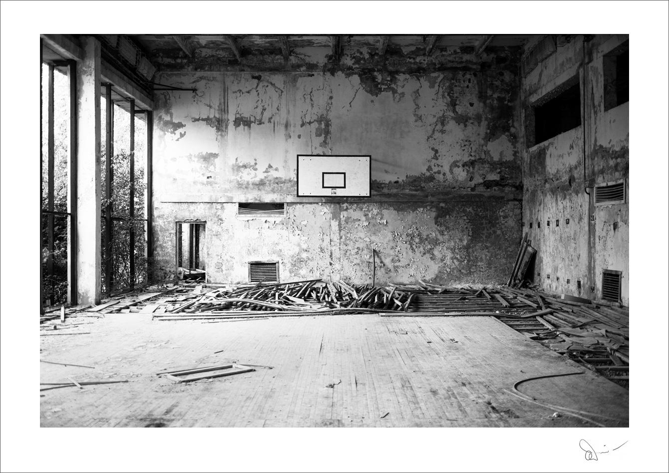 Chernobyl #3