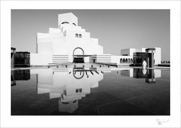 Museum of Islamic Art #1