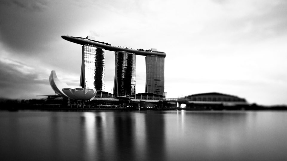 Marina Bay Sands #1