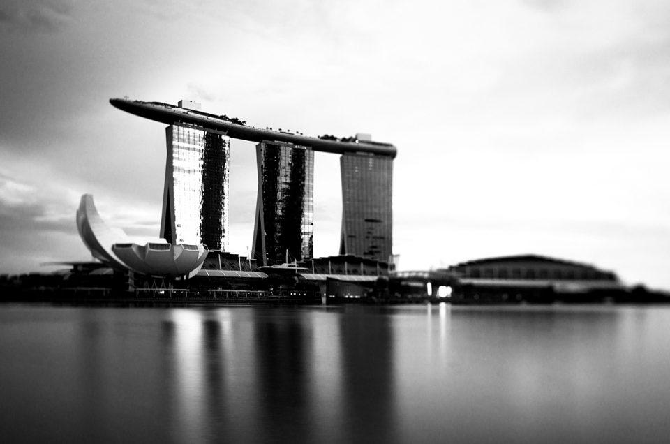 Marina Bay Sands #1