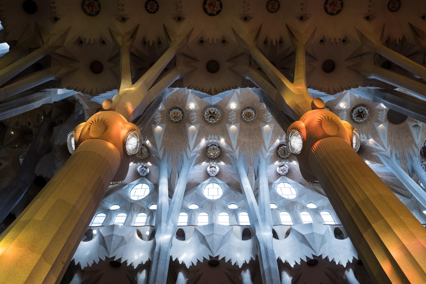 The Sagrada Familia #2