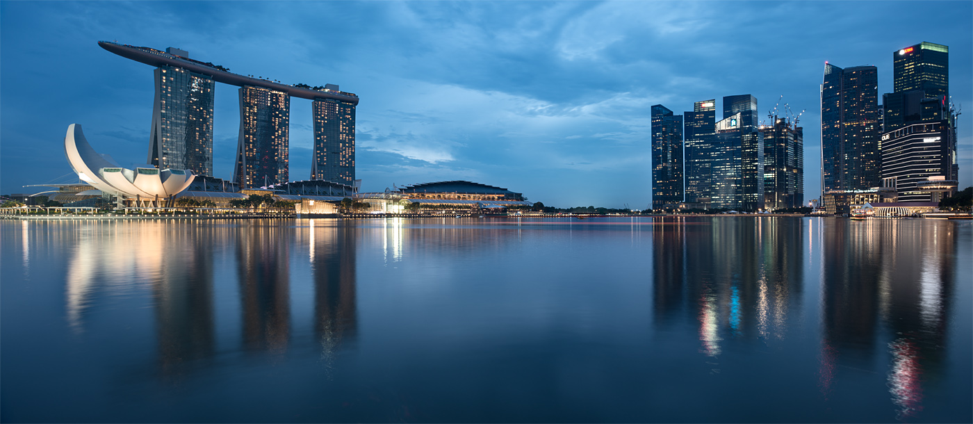 Marina Bay Sands #2