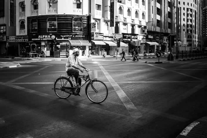 Deira bicycles #1