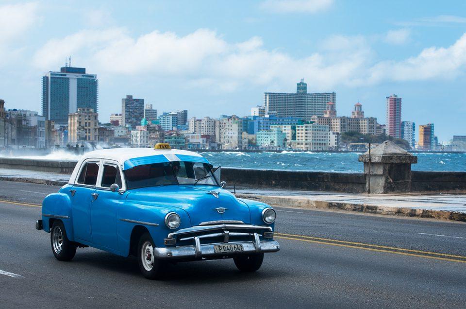 Classic Havana