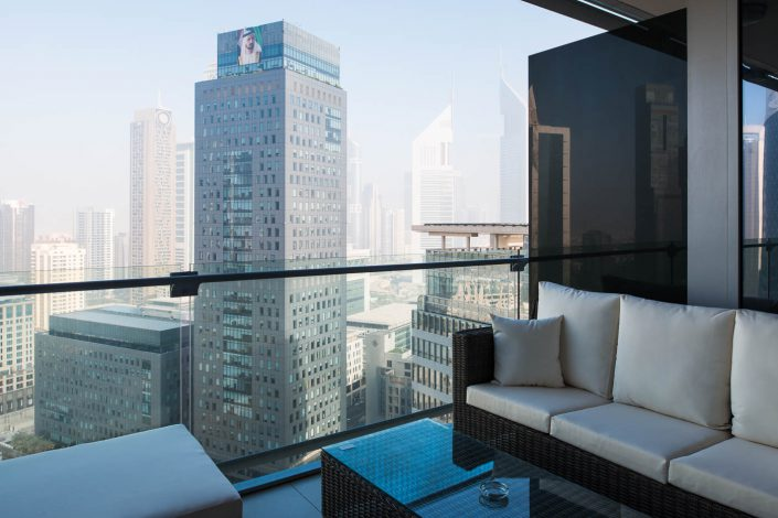 Private residence, DIFC