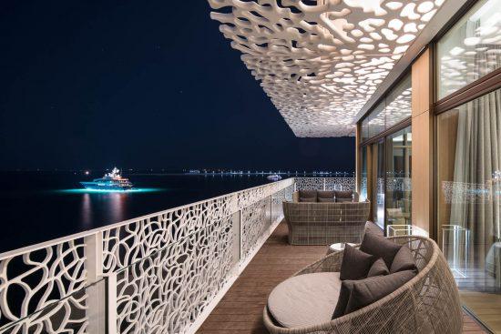 Bvlgari Hotel Dubai