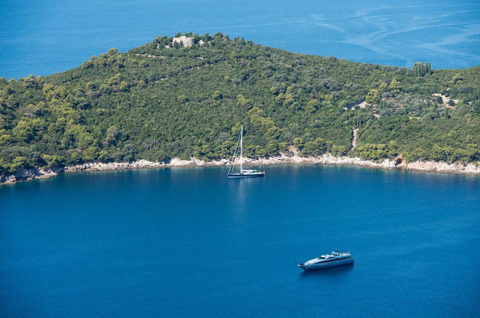 Sailing the Adriatic #2