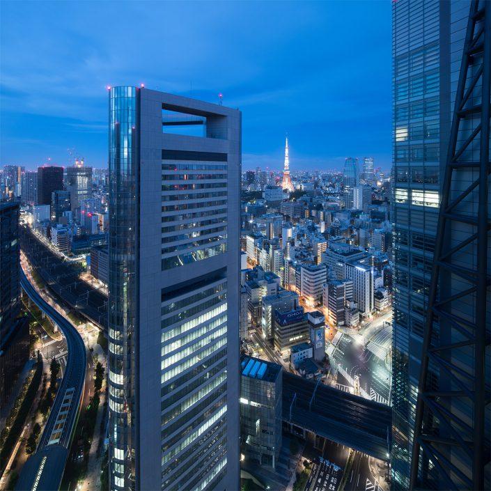 Tokyo at night #5