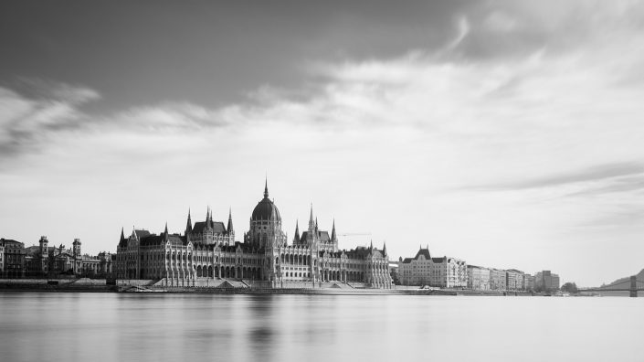 The Hungarian Parliament #1