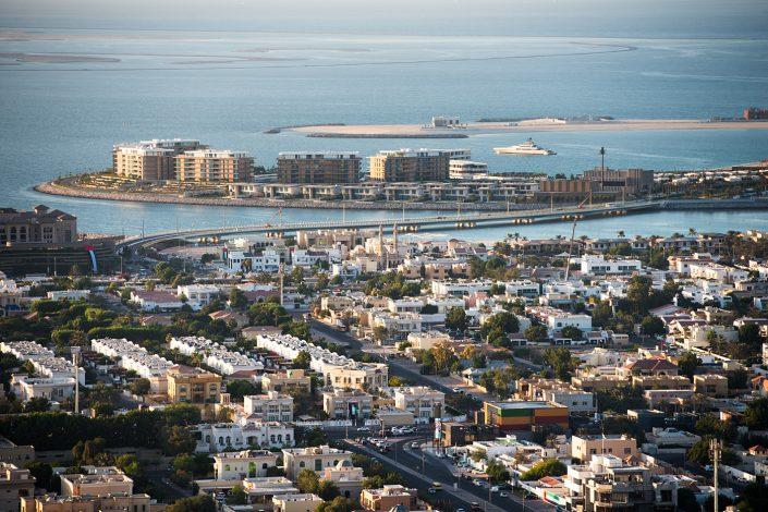 Jumeirah Bay Island #1
