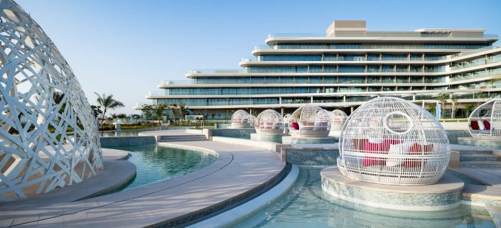 W The Palm Hotel