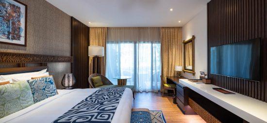 Lapita Hotel, Dubai