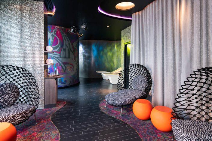 Away Spa, W The Palm Hotel