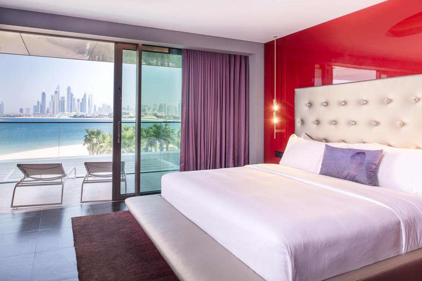 W Hotel The Palm Dubai